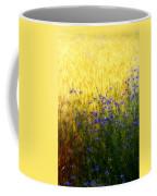 Country Road 2 Coffee Mug