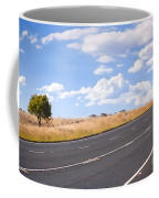 Country Road Coffee Mug by Tim Hester
