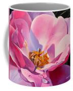 Country Rose Coffee Mug