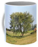 Country Scene Coffee Mug