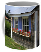 Country Shack Coffee Mug