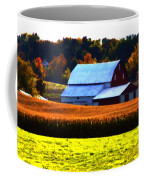 Country Side Coffee Mug