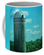 Country Silo Coffee Mug