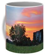 Country Sky Coffee Mug