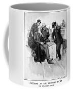 Country Store, 1906 Coffee Mug