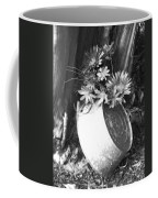 Country Summer - Bw 02 Coffee Mug