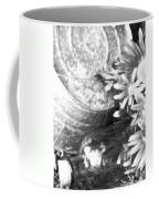 Country Summer - Bw 05 Coffee Mug