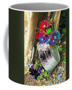 Country Summer - Photopower 1517 Coffee Mug