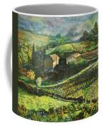 Country Sundown Coffee Mug