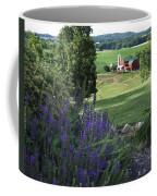 Country Valley Coffee Mug