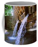 Country Waterfall Coffee Mug