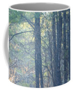 Country Woodlands Coffee Mug