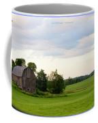 Countryside Charm Coffee Mug