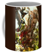 Countryside Creatures Coffee Mug