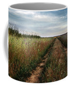 Countryside Tracks Coffee Mug
