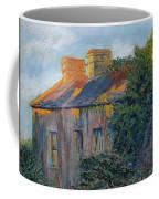 County Clare Late Afternoon Coffee Mug