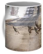 County Road Crew Coffee Mug by Thomas Young