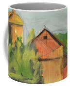 County Tt Coffee Mug