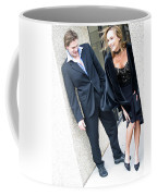 Couple 25 Coffee Mug