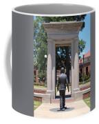 Courage Coffee Mug