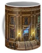 Courthouse Steps Coffee Mug
