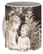 Cousins Coffee Mug