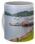 Cove In Glen Margaret-ns Coffee Mug