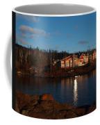 Cove Point Lodge Coffee Mug