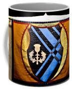 Covenant College Tartan Coffee Mug