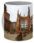 Coventry Cathedral 6003 Coffee Mug