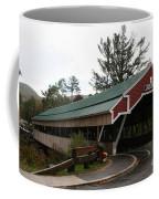 Covered Bridge Jackson Coffee Mug