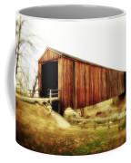 Covered Bridge Magic Coffee Mug