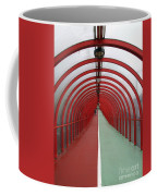 Covered Walkway 01 Coffee Mug