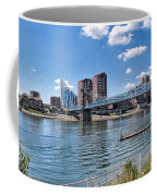 Covington Kentucky Coffee Mug