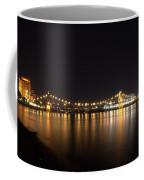 Covington Skyline I Coffee Mug