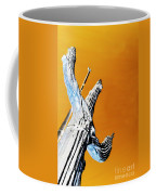 Cow Boy Inverted Coffee Mug