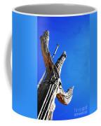 Cow Boy Coffee Mug