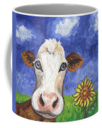 Cow Fantasy One Coffee Mug