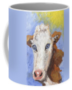 Cow Fantasy Three Coffee Mug