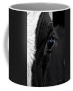 Cow Hey You Looking At Me Coffee Mug