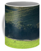 Cow In Field Coffee Mug