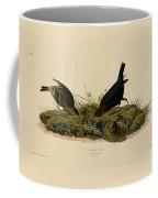 Cow-pen Bird Coffee Mug
