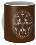 Cowboy Bolo Tie Coffee Mug