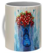Cowboy Boot Unusual Pot Series  Coffee Mug by Patricia Awapara