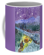 Cowboy Campout Coffee Mug