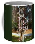 Cowboy Christmas Coffee Mug