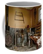 Cowboy Corner Coffee Mug