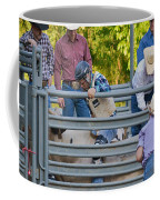 Cowboy Countdown Coffee Mug