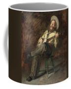 Cowboy Singing Coffee Mug