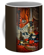 Cowboy - The Sheriff Coffee Mug